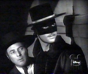 Zorro sorozat