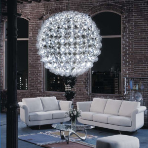 buborék lámpa