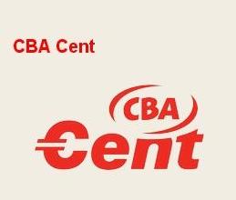 CBA Cent
