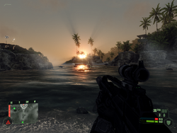 Crysis Engine