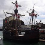 Kolumbusz hajója