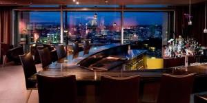 22nd Lounge Bar & Restaurant