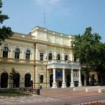 Békéscsaba, Jókai Színház