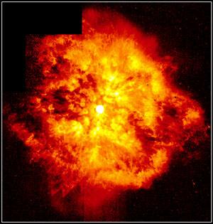 Big Bang (ősrobbanás)