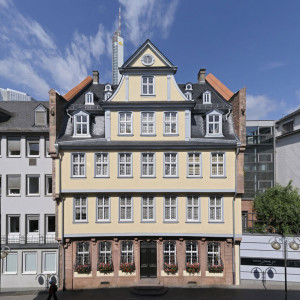 Goethe-ház