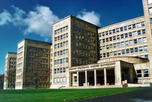 Johann Wolfgang Goethe Egyetem