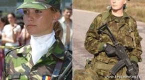 Katona fegyverben