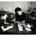 Maria Montessori, játék