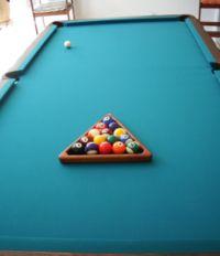 Pool asztal