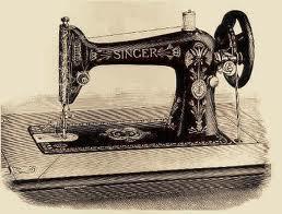 Singer varrógép