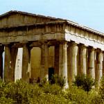 antik-görög templom