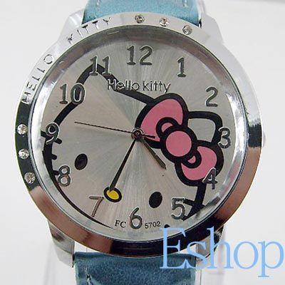 Hello Kitty óra a890921b95