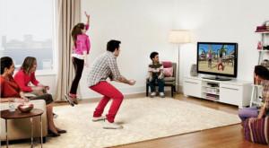 Xbox 360 kinect-támogatással