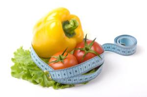 zöldségdiéta