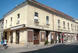 Étterem Veszprémben