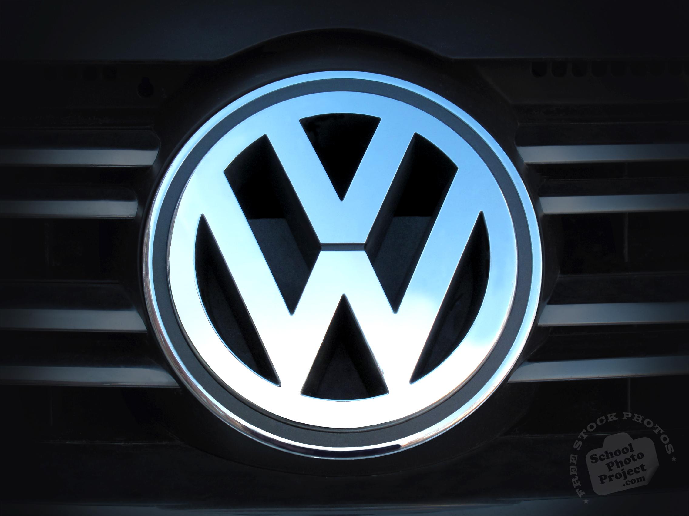 Volkswagen logó