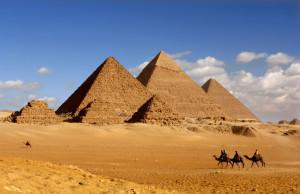 gizai piramisok