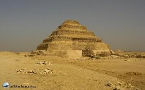 lépcsős piramis