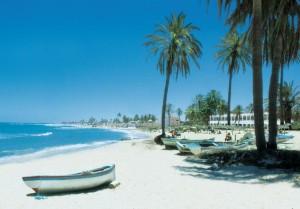 Tunezia