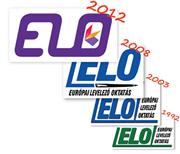 Az ELO logo evolúciója