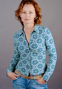 Carina Nikoliette Wiese (photo.cefapa.com)
