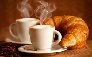 Francia reggeli