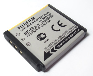 Li-ion akkumulátor