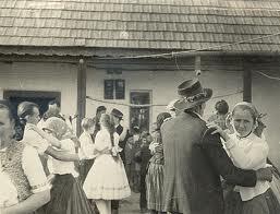 Nógrád község régen