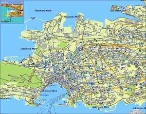 térkép/map