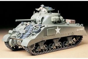 Tank makett