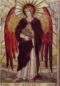 Uriel angyal