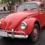 Volkswagen Bogár
