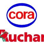 Cora-Auchan