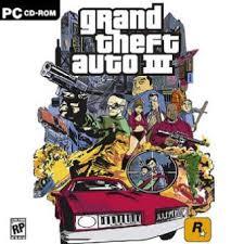 gta3 játék