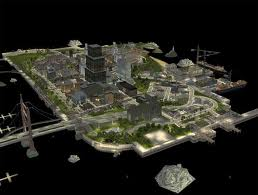 gta3 liberty city