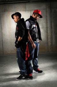hip hop öltözék