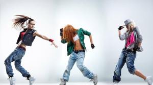 hip hop tánc