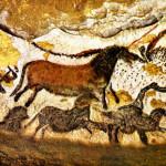 Barlangrajz -bika