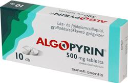 Algopyrin