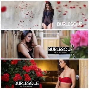 A Burlesque kollekció