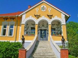 Afrika Múzeum (kép forrás: programturizmus.hu)