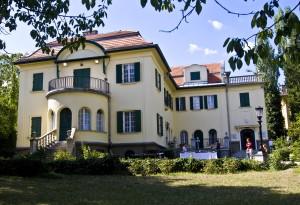 Bajor Gizi Színészmúzeum (kép forrás: szinhaziintezet.hu)