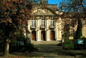 Balatoni Múzeum (kép forrás: keszthely.hu)