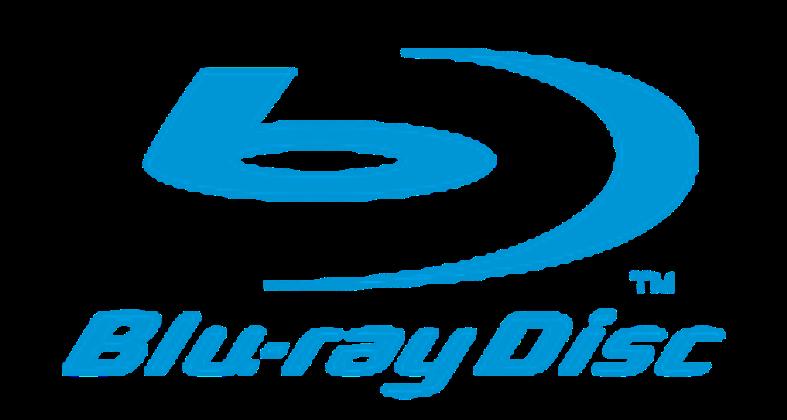 Blu-ray Disc.