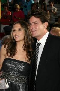 Donna Peele és Charlie