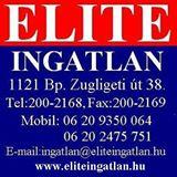Elite ingatlan