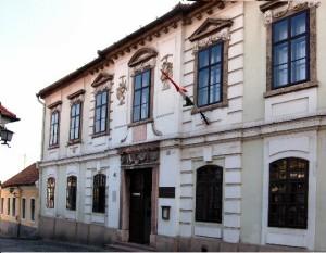 Ferenczy Múzeum (kép forrás: vaci-naplo.hu)