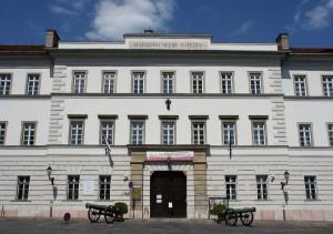 Hadtörténeti Intézet és Múzeum (kép forrás: owl.hu)
