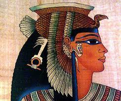Kleopátra egyiptom