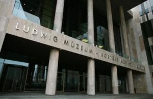 Ludwig Múzeum (kép forrás: kulturpont.hu)